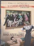 Midnight + Hands across the table ( La baronne de minuit ) et ( Jeux de mains )
